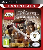 LEGO Pirates of the Caribbean: The Video Game (PS3 Essentials) for PS3