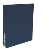 FM A4/2/38 Polyprop Ring Binder - Blue