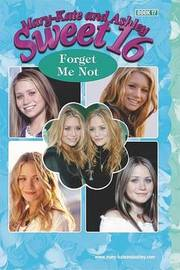 Forget Me Not by Mary Kate Olsen image