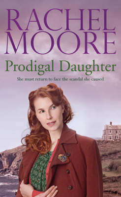Prodigal Daughter by Rachel Moore image