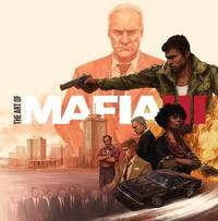 The Art of Mafia III by Insight Editions