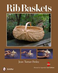 Rib Baskets by Jean Finley