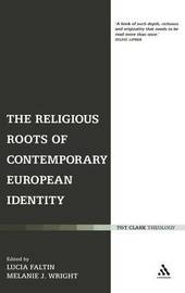 The Religious Roots of Contemporary European Identity image