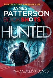 Hunted by James Patterson