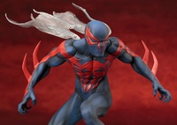Marvel: 1/10 Spider-Man 2099 PVC Artfx+ Figure