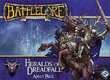 BattleLore: Heralds of Dreadfall - Army Pack