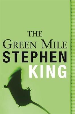 an analysis of the green by stephen king An analysis of the green mile by stephen king family not the original stanley hotel in colorado.