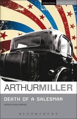 """Death of a Salesman"" by Arthur Miller image"