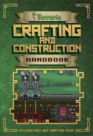Crafting and Construction Handbook by Daniel Roy