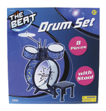 The Beat - Children's Drum Set