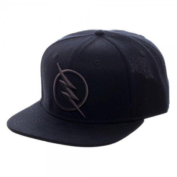 d93693eae4a Reverse Flash Logo - Snap-Back Cap