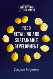 Food Retailing and Sustainable Development