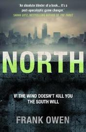 North by Frank Owen image