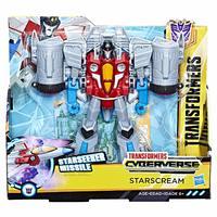 Transformers: Cyberverse - Ultra - Starcream