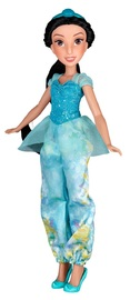 Disney Princess: Royal Shimmer Doll - Jasmine (Floral)
