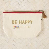 Natural Life: Pouch - Indie Be Happy Arrow