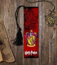 FilmCells: Premium Bookmark - Harry Potter (Gryffindor) image