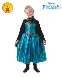 Elsa Coronation - Size 3-5