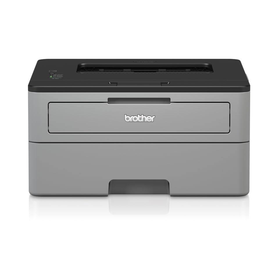Brother HLL2310D 30ppm Mono Laser Printer image