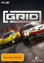 GRID Ultimate Edition for PC
