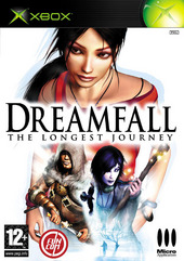 Dreamfall: The Longest Journey 2 for Xbox