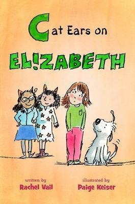 Cat Ears on Elizabeth by Rachel Vail