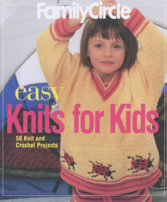 Easy Knits for Kids image