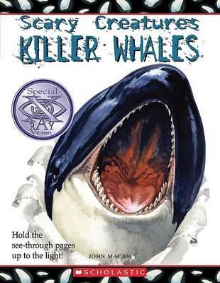 Killer Whales by John Malam image