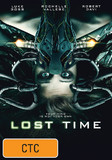 Lost Time DVD
