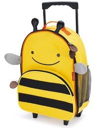 Skip Hop: Zoo Luggage - Bee