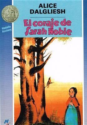 El Coraje de Sarah Noble by Alice Dalgliesh image