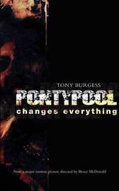 Pontypool Changes Everything by Tony Burgess image