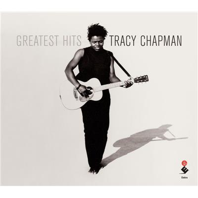 Greatest Hits by Tracy Chapman image