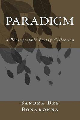 Paradigm: A Photographic Poetry Collection by Sandra Dee Bonadonna