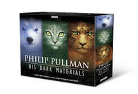 His Dark Materials Trilogy: BBC Radio 4 Full-cast Dramatisation by Philip Pullman
