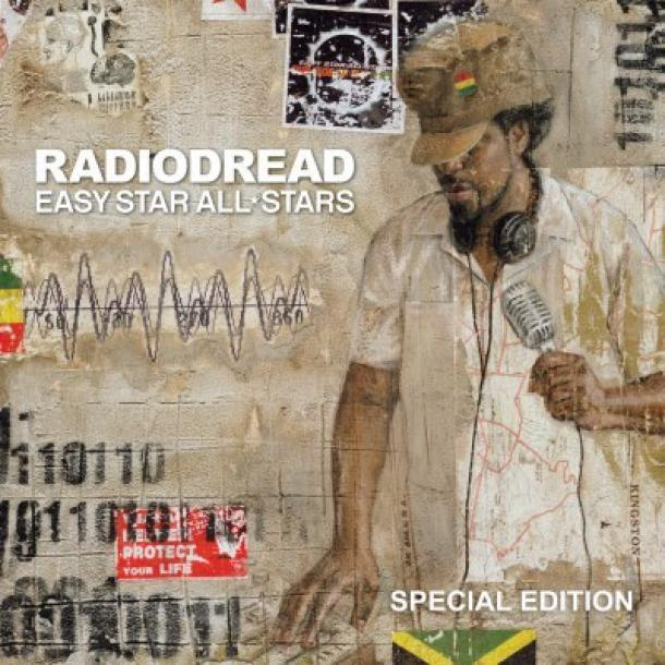Radiodread - Special Edition by Easy Star All-Stars