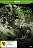 Hammer Horror - Quatermass And The Pit DVD