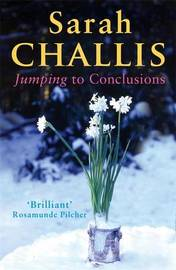 Jumping to Conclusions by Sarah Challis image