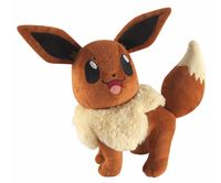 Pokemon Large Plush - Eevee (25cm)