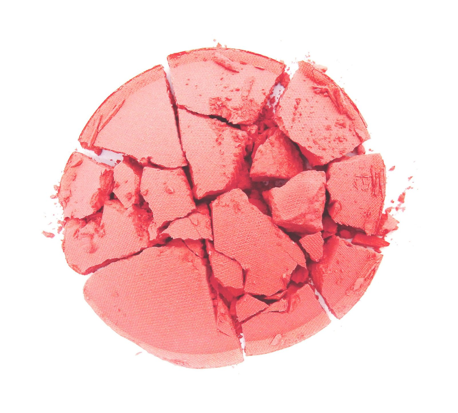 W7 Candy Blush (Scandal / Explosion) image