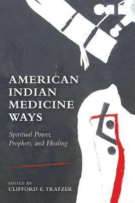 American Indian Medicine Ways image