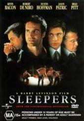 Sleepers on DVD