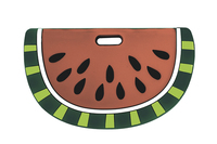 Silli Chews Baby Teether (Watermelon)