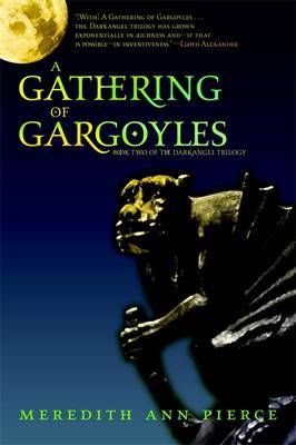 A Gathering Of Gargoyles by Meredith Ann Pierce image