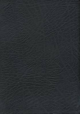 MacArthur Study Bible-NASB-Large Print by Thomas Nelson