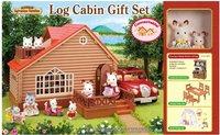 Sylvanian Families: Log Cabin Gift Set image