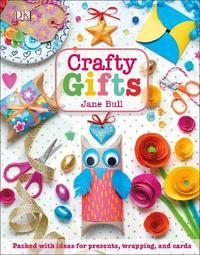Crafty Gifts by Jane Bull image