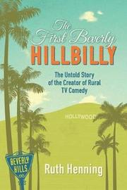 The First Beverly Hillbilly by Ruth Henning image