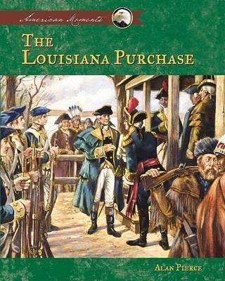 Louisiana Purchase by Alan Pierce