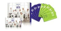 Mediheal BTS Hydrating Care Special Set - Our Story Version 1 (5 Piece)